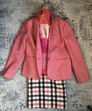 Boden Jupe en tweed multicolore laine