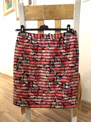 Bruno Banani Pencil Skirt multicolored