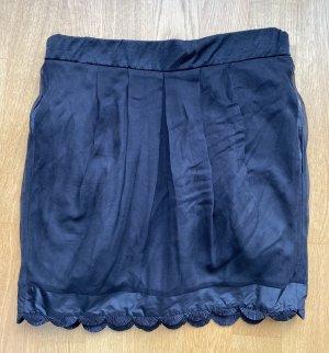 Chloé Spódnica mini czarny