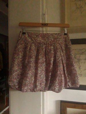 Comptoir des Cotonniers Silk Skirt multicolored