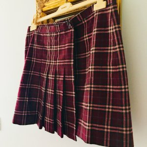 Dolce & Gabbana Falda cruzada multicolor