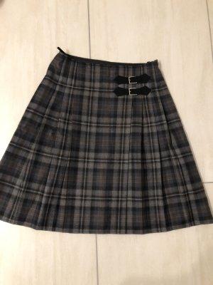 ae elegance Plaid Skirt multicolored
