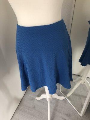 Esprit Skater Skirt steel blue