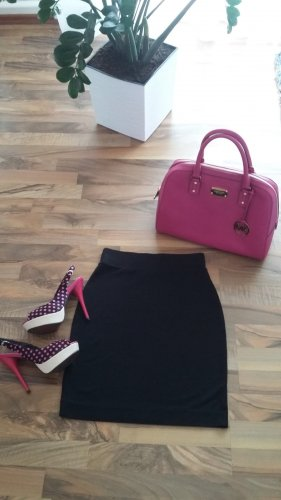 Woman for H&M Pencil Skirt black