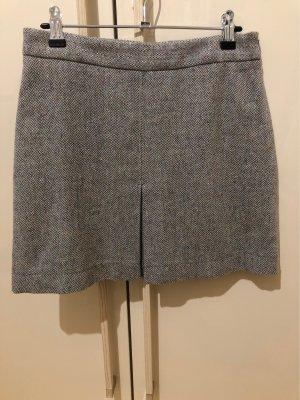 Kookai Spódnica mini jasnoszary-szary