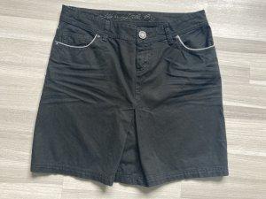 LTB by Littlebig Jupe en jeans noir