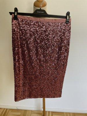Miss Selfridge Pencil Skirt pink
