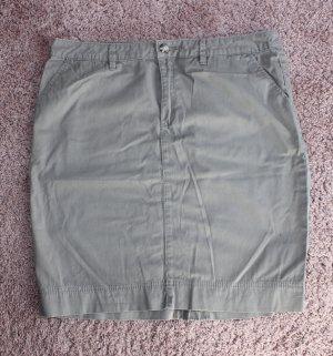 Montego Miniskirt beige-grey brown