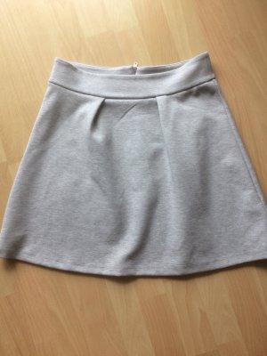 Only Balloon Skirt light grey