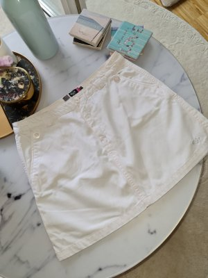 Roxy Minifalda blanco