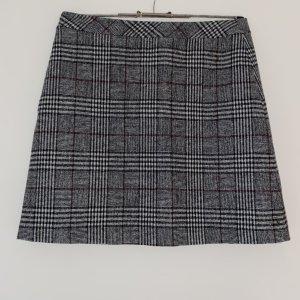 s.Oliver Tweed rok veelkleurig