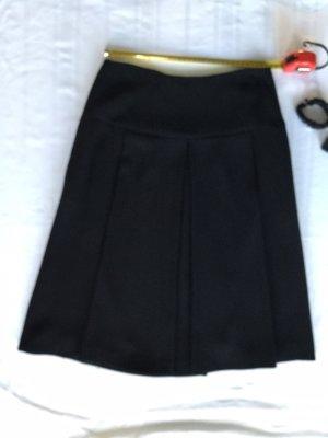 Strenesse Jupe à plis noir