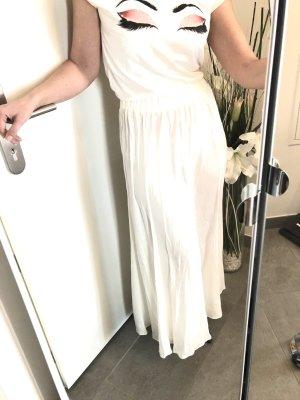 Calzedonia cobey Jupe longue blanc