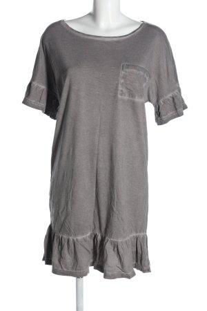rock witter Shirtkleid