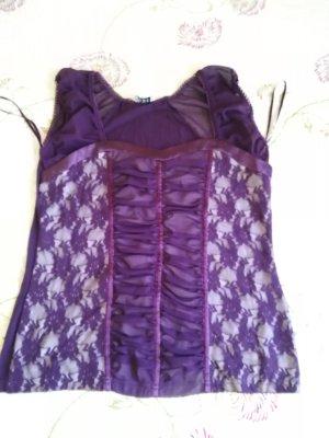 bpc selection Corpiño violeta oscuro