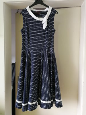 Joe Browns Petticoat Dress dark blue