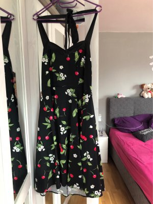 Dresstells Halter Dress black
