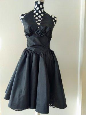 keine Petticoat Dress black