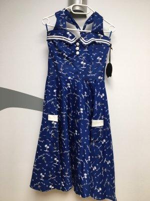 Rockabilly Kleid, neu mit Etikett