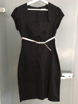 Orsay Cocktail Dress black-dark blue