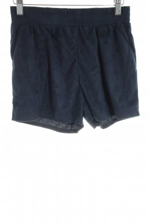 Rockamora Hot Pants blau Casual-Look