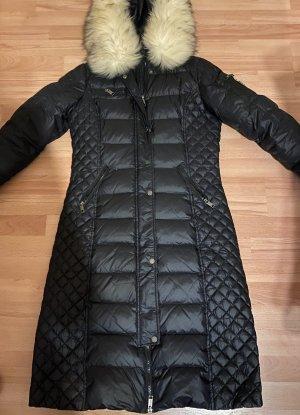 Rockandblue Manteau en duvet noir