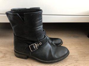 Rockige Boots Gr. 38