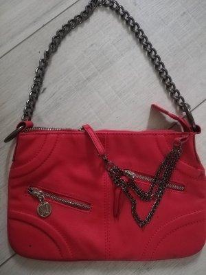 Rockige kleine Handtasche