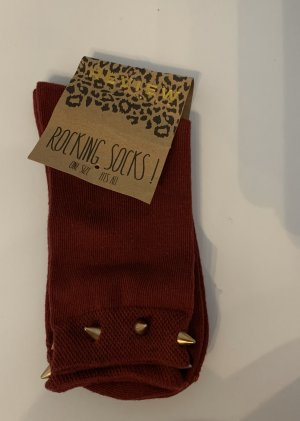 Rocking Socks von Review