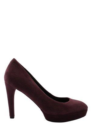 Rockport High Heels braun Casual-Look