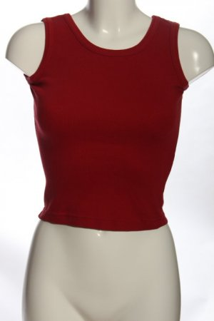Rocky Camisole rot Casual-Look