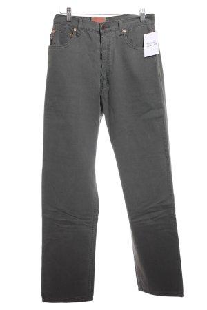 Rocky Straight-Leg Jeans grüngrau Casual-Look