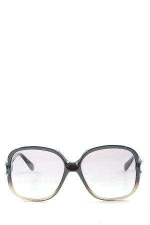 Rodenstock Gafas de sol ovaladas negro look casual