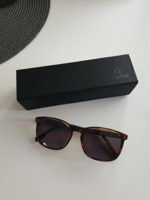 Rodenstock Sonnenbrille, Bernstein, braun, R3287