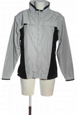 Rodeo Sports Jacket light grey-black casual look