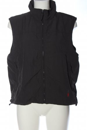 Rodeo Sports Vests black casual look