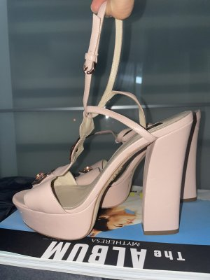 Rodo Heels Sandals