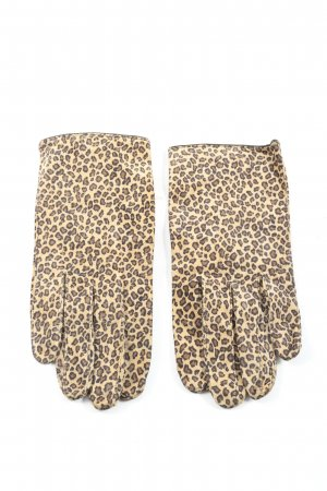 Roeckl Gloves allover print casual look