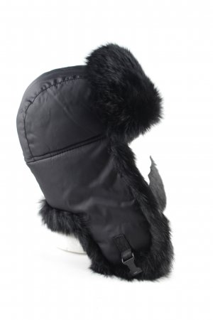 Roeckl Aviator Hat black casual look