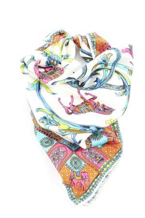 Roeckl Halsdoek prints met een thema casual uitstraling