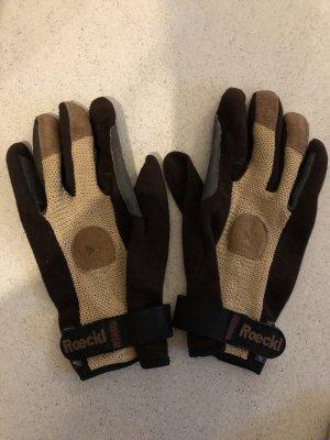 Roeckl Leren handschoenen veelkleurig