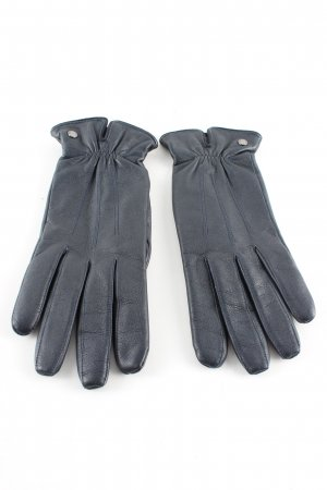 Roeckl Lederhandschuhe schwarz Casual-Look