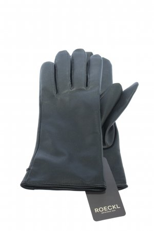 "Roeckl Guanto in pelle ""Hamburg Gloves"" nero"