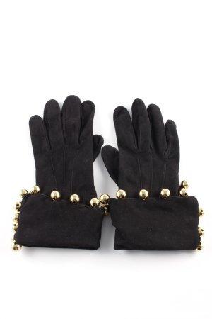 Roeckl handschuhe schwarz Business-Look