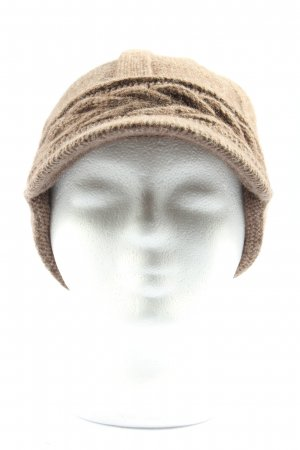 Roeckl Visor Cap brown casual look