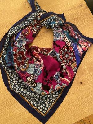 Roeckl Sciarpa di lana multicolore