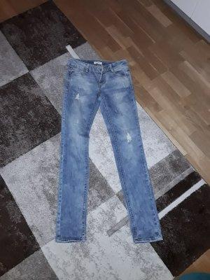 Röhre Jeans 34 pimkie