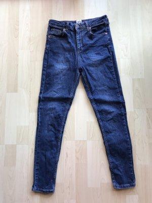 BDG Jeans a vita alta multicolore