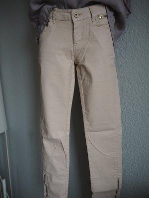 Röhren-Jeans Rosé Gr. 38 Casual Look