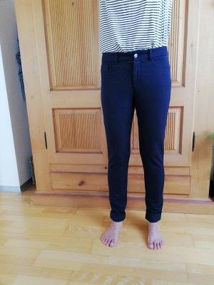 Tommy Hilfiger Pantalone jersey blu scuro